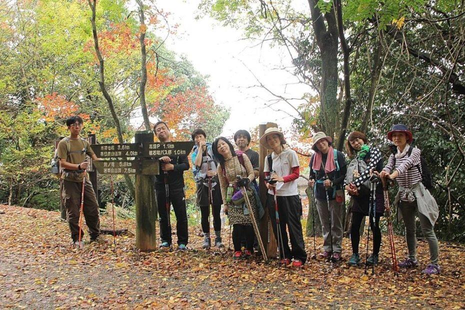 奈良 春日山原始林入口