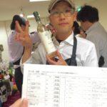 カタシモワインフード(株)醸造部 シェフ 林さん