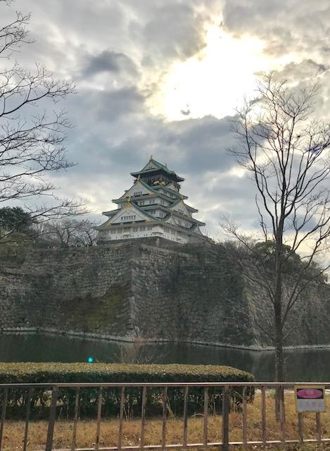 20180114アウリンコ大阪城公園