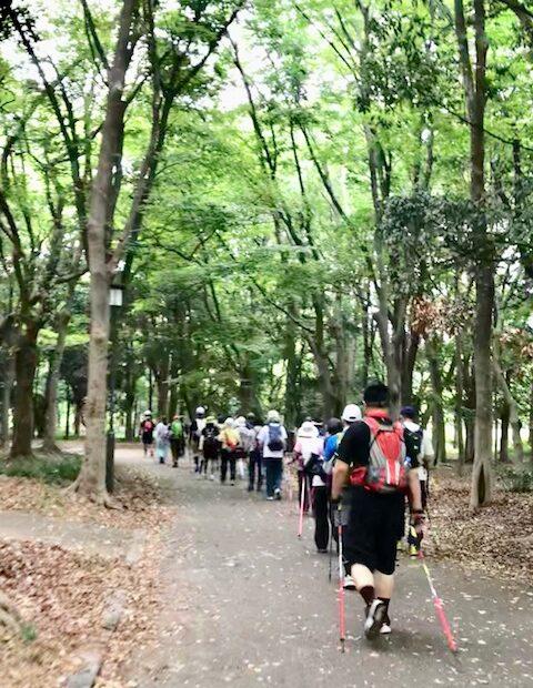 2018年7月28日 サークルアウリンコ大阪城公園定例会