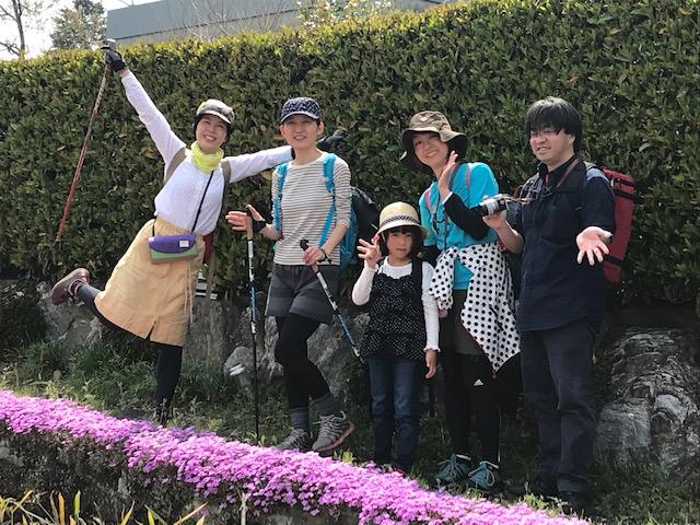5月19日(日)まるこの和束町茶畑NWイベント下見