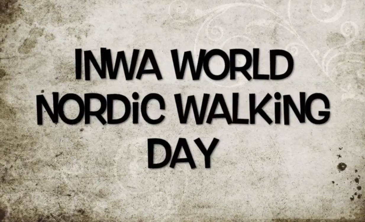 INWA World Nordic Walking Day
