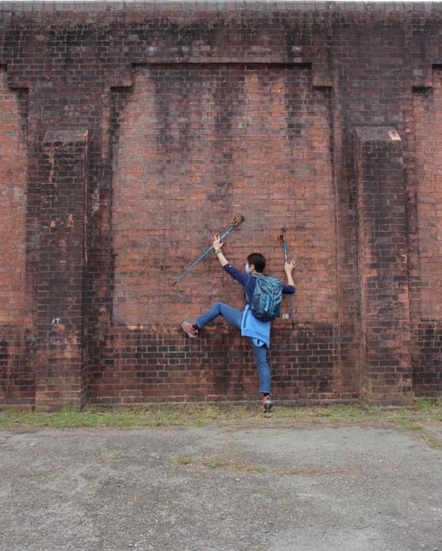 旧奈良監獄 外壁